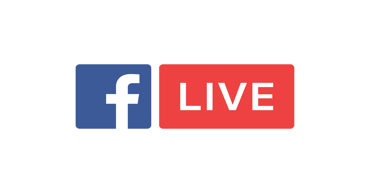 blogg-facebook-live